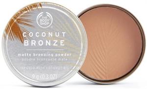 The Body Shop Coconut Bronze Matt Bronzosító