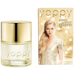 Yoppy Golden Glam EDP