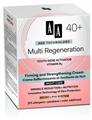 AA Age Technology Multi Regeneration 40+ Feszesítő, Erősítő Éjszakai Arckrém