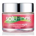 Avon Solutions Perfect Tone Halványító Éjszakai Krém