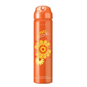 Avon Viva Chic Parfumed Body Spray