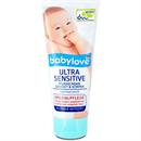 Babylove Ultra Sensitive Pflegecreme Gesicht & Körper