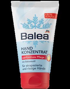Balea Handkonzentrat (régi)