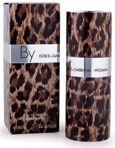 By Dolce&Gabbana Woman EDT
