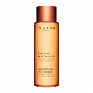 Clarins Liquid Bronze Önbarnitó
