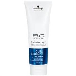 Schwarzkopf Professional Curl Bounce Curl Cream