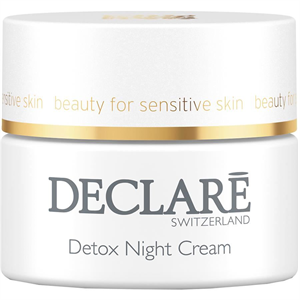 Declaré Detox Night Cream