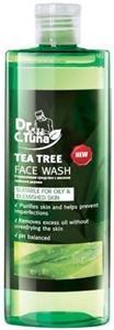 Dr. C. Tuna Tea Tree Arctisztító Zselé