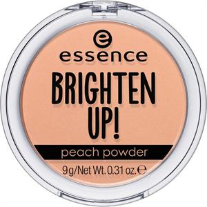 Essence Brighten Up! Peach Púder