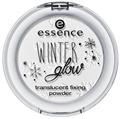 Essence Winter Glow Translucent Fixing Powder