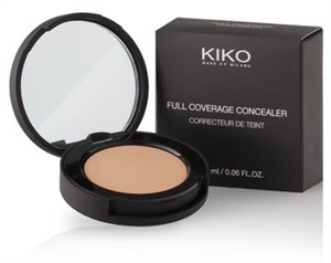 Kiko Full Coverage Concealer