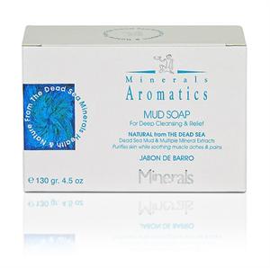 Minerals Aromatics Holt-tengeri Iszap Szappan