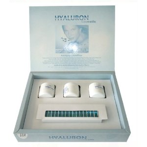 Hyaluron Cosmetic Exclusive Anti-Aging-Pflege