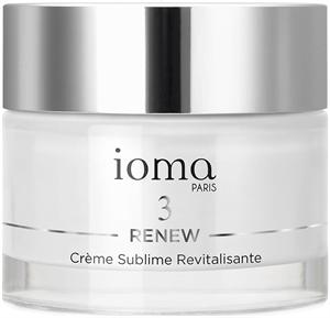 IOMA Rich Revitalizing Cream