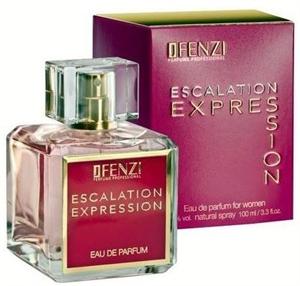 J. Fenzi Escalation Expression EDP