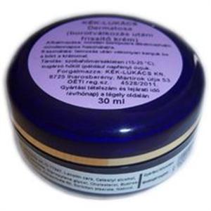 Kék-Lukács Dermatosa Borotválkozás Utáni Frissítő Krém