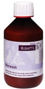 Mushatt's No.9 Macwash Fürdető