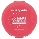 Miss Sporty Perfect Stay Lasts Up To 10 Hr Pressed Powder
