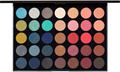 Morphe Brushes 35H Hot Spot Palette