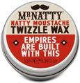 Mr. Natty Twizzle Bajuszwax