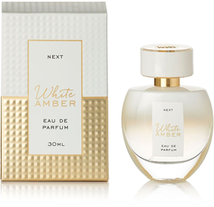 Next White Amber EDT