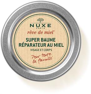 Nuxe Reve De Miel Repairing Super Balm
