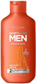 Oriflame North for Men Power Max Radírozó Tusfürdő