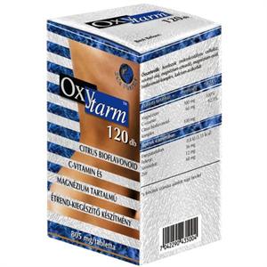 Everlife OxyTarm Tabletta