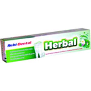 Rebi-Dental Herbal Fogkrém