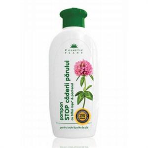 Cosmetic Plant Stop! Hajhullás Elleni Sampon