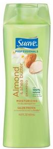Suave Almond and Shea Butter Moisturizing Shampoo