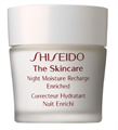 The Skincare - Night Moisture Recharge Enriched
