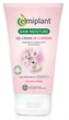 Elmiplant Skin Moisture Tisztító Gél-Krém Száraz-Érzékeny Bőrre