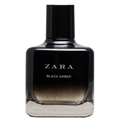 Zara Black Amber Special Edition EDT