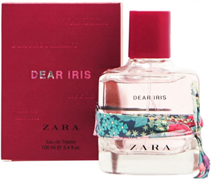 Zara Dear Iris EDT