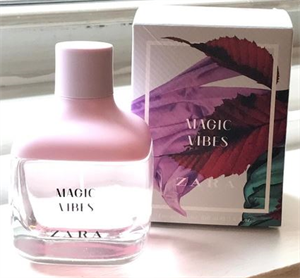 Zara Magic Vibes EDT