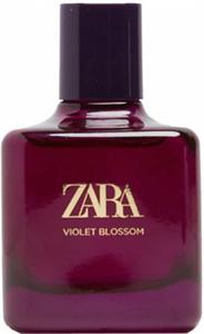 Zara Violet Blossom EDP