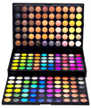 Blank Canvas Cosmetics 180 Colours Palette