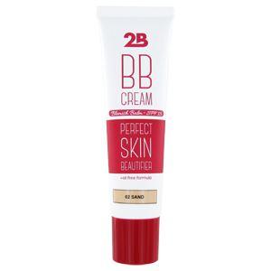 2B Makeup BB Krém
