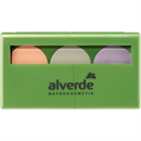 Alverde Color-Correcting Palette