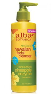 Alba Botanica Hawaiian Arclemosó Ananászenzimmel
