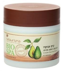 Sea of Spa Avocado Cream