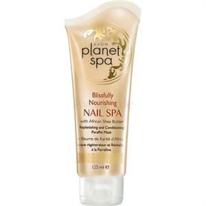 Avon Planet Spa Blissfully Nourishing Nail Spa Paraffinos Kéz- és Lábmaszk