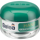 Balea Intenzíven Hidratáló Nappali Arckrém Kendermagolajjal és Hialuronsavval, Érzékeny Bőrre