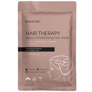 Beautypro Hair Therapy Mélykondicionáló Hajpakolás
