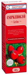 Biomed Csipkebogyó Krém