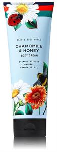 Bath & Body Works Chamomile & Honey Ultra Shea Body Cream