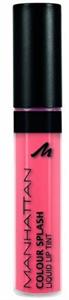 Manhattan Colour Splash Liquid Lip Tint