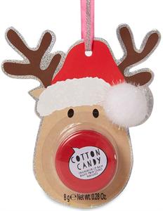Primark Cotton Candy Christmas Lip Balm