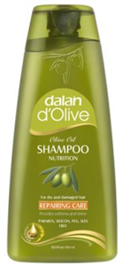 Dalan d'Olive Repairing Care Hajsampon